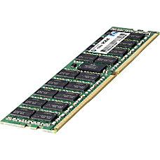 HP 8GB 1x8GB Single Rank x4