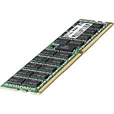 HP 8GB 1x8GB Single Rank x4