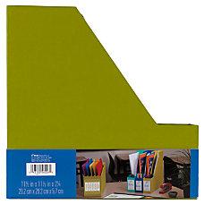 Mead Labeled Desktop File 2 14