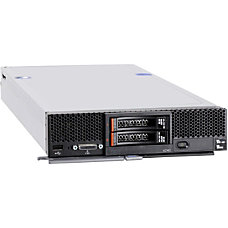 Lenovo Flex System x240 8737E3U Blade