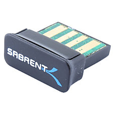 Sabrent Bluetooth Adapter for Desktop Computer