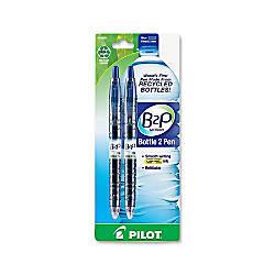 Bottle to Pen B2P B2P BeGreen