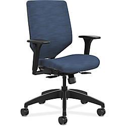 HON Solve Mid Back Task Chair