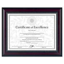 DAX Prestige Document Frame 1312 x