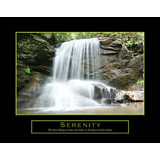 Crystal Art Gallery Framed Art Serenity
