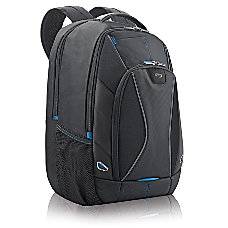 Solo Tech Backpack For 173 Laptops