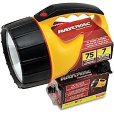 Rayovac Industrial 6V Lantern Bulb Yellow