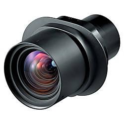 InFocus Fixed Focal Length Lens