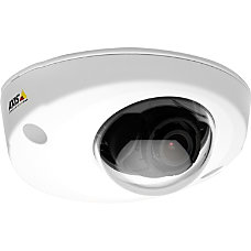 AXIS P3905 R Network Camera Color