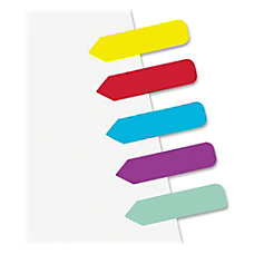Redi Tag Assorted Mini Arrows Removable