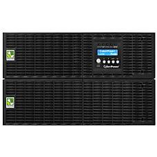 CyberPower Smart App Online OL8000RT3U 8000VA