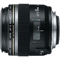 Canon EF S 60mm f28 Macro