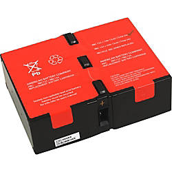 ABC RBC124 UPS Repacement Battery for