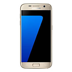 Samsung Galaxy S7 G930A Cell Phone