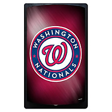 Party Animal Washington Nationals MotiGlow Light