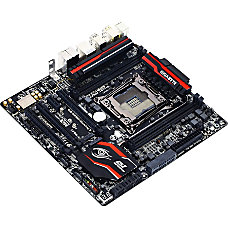 Gigabyte Ultra Durable GA X99M Gaming