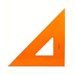 Pacific Arc Professional Fluorescent Triangles 16
