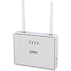Silex Enterprise Wi Fi Access Point