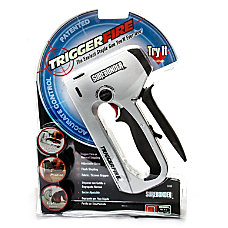Surebonder Trigger Fire Heavy Duty Staple