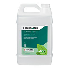 Highmark All Purpose Cleaner Herbal Scent