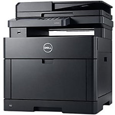 Dell H825cdw Color Laser All In