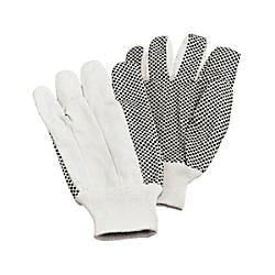 Acme Body Gear PolyesterCotton Work Gloves
