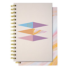 Divoga WeeklyMonthly Planner 5 x 8