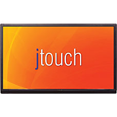 InFocus JTouch INF7001A 70 Edge LED