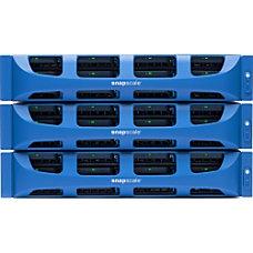 Overland SnapScale X2 Network Storage Server