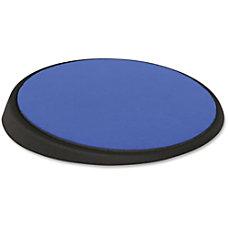 Allsop Wrist Aid Circular Mouse Pad