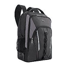 SOLO Active 173 Laptop Backpack Gray