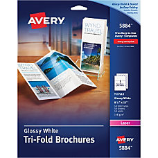 Avery Photo Paper Letter 850 x