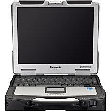 Panasonic Toughbook 31 CF 31WFL52CM 131