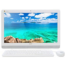 Acer Chromebase All in One Computer