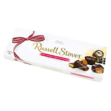 Russell Stover Nut Chewy Crisp Gift