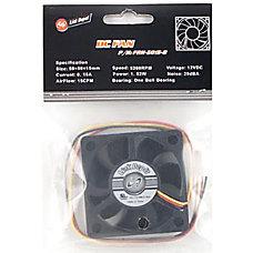 Link Depot 5015 B Case Fan