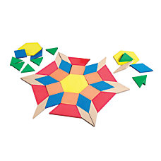 Learning Resources Giant Foam Floor Pattern