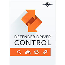 Defender Pro Driver Control Download Version
