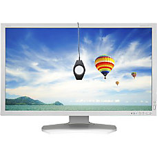 NEC Display MultiSync PA272W SV 27