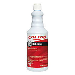 Betco Bol Maid Toilet Cleaner Mint
