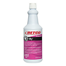 Betco Tilly Pink Lotion Hand Dishwashing