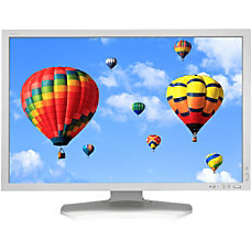 NEC Display MultiSync PA302W 30 LED