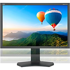 NEC Display MultiSync PA302W BK 298