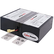 CyberPower RB1280X2D UPS Replacement Battery Cartridge