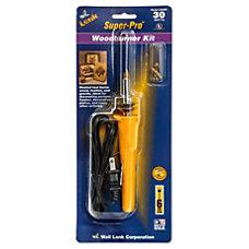Wall Lenk Corporation Woodburner Kit Super