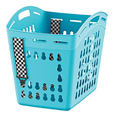 United Solutions Hands Free Laundry Tote