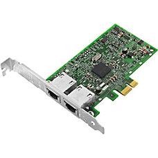 Lenovo Broadcom NetXtreme I Dual Port
