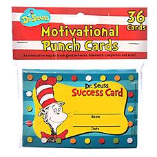 Eureka Scratch Off Rewards Dr Seuss