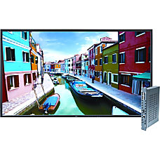 NEC Display 46 Digital Signage Solution