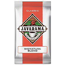 DS Services Javarama Signature Blend Coffee